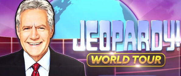 Jeopardy World Tour - There are only a few tried-and-tested game shows in the world, and Jeopardy is one of them. If you can't make it to the actual games, then why don't you in its online version called Jeopardy World Tour?