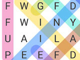 Word Search Puzzle: Gameplay