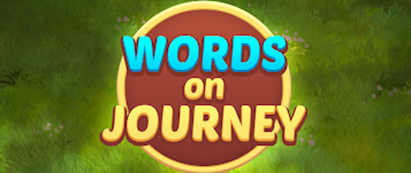 Words on Journey - Unleash your vocabulary, and guess the right words in the puzzles that are thrown your way.