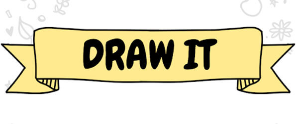 Draw It - Put your drawing skills to the test in this simple but addicting game that doesn't disappoint.