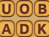 Guessing the word in 4 Pics Puzzle Guess 1 Word