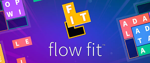 Flow Fit - Enjoy this exciting game that offers a mix of word finding and jigsaw gameplay to make for an incredibly unique and refreshing experience.