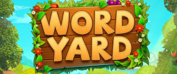 Word Yard - Play this stellar word finding game that you can enjoy in the comfort of your mobile device.