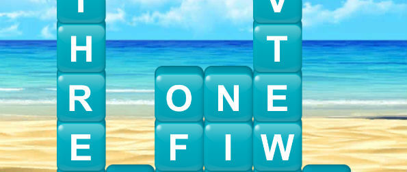 Word Tiles -  Hidden Word Search Game - Train your brain to look for the right words and figure out the puzzle!