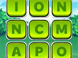 Word Story: Word Find challenging level