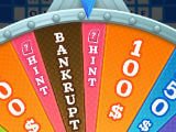 Nearly Going Bankrupt in Spin of Fortune