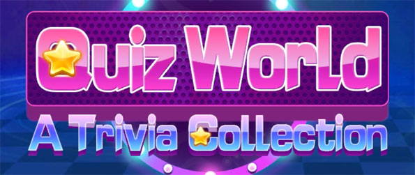 Quiz World: A Trivia Collection - Play this stellar trivia game that you can enjoy in the comfort of your mobile device.