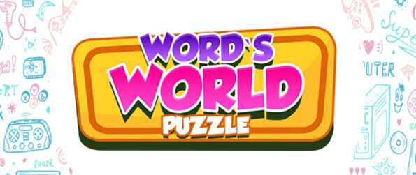 Words World Puzzle - Play this addicting word finding game that you'll be hooked on for hours upon hours.