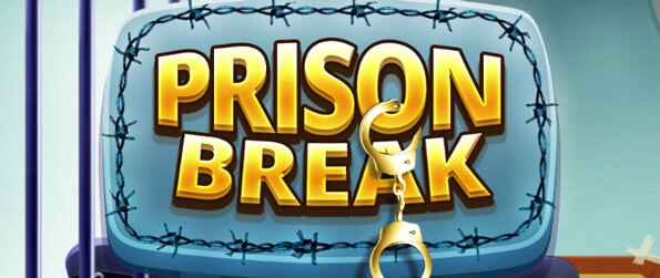 Word Fables - Prison Break - Help the wrongly-convicted husband escape from prison in this fun yet unique word puzzle game!
