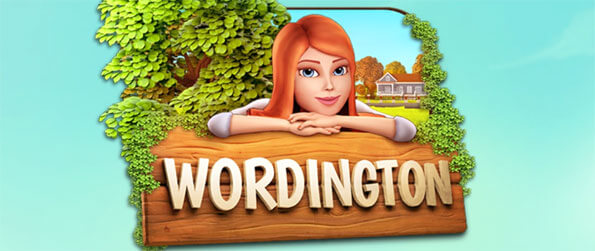 Wordington: Words and Design - Accompany Emma on her journey to renovate her Grandpa's mansion in this captivating word finding game.