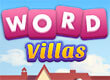 Word Villas game