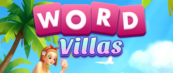 Word Villas - Play this absolutely top tier word finding game that doesn't cease to impress.