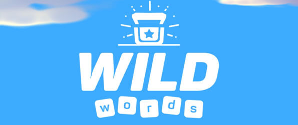 Wild Words - Play this exciting word finding game that you'll be hooked on for hours on-end.