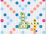 Using the Quick Word in Scrabble Go