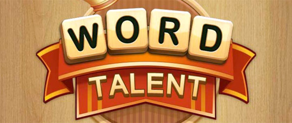 Word Talent - Enjoy this high-end word finding game that'll let you enjoy the experience in the comfort of your mobile device.