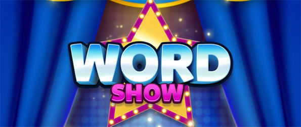 Word Show - Find all the words in this delightful word game that you can play in the comfort of your mobile phone.