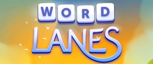 Word Lanes - Enjoy this simple but addicting word game that doesn't cease to impress and can be enjoyed in the comfort of your phone.