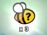 Spelling Bee - Mystery Bees