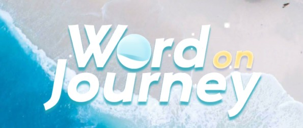 Word Search Journey - Get ready to go on a relaxing journey filled with soothing scenery and brain-teasing puzzles!