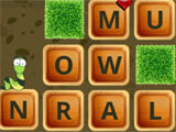 Word Wow making words