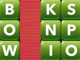 Word Heaps gameplay