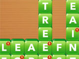 Word Heaps finding words