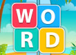 Word Surf game