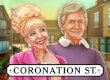 Coronation Street: Words and Designs game