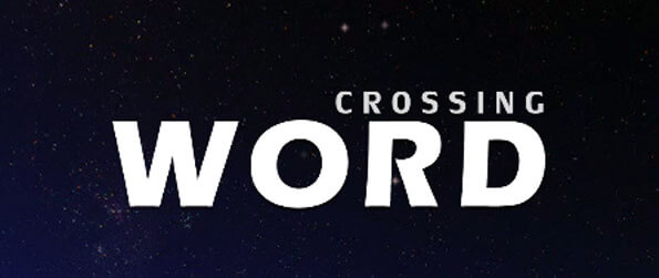 Word Crossing - Play this delightful word finding game that you can enjoy in the comfort of your browser.