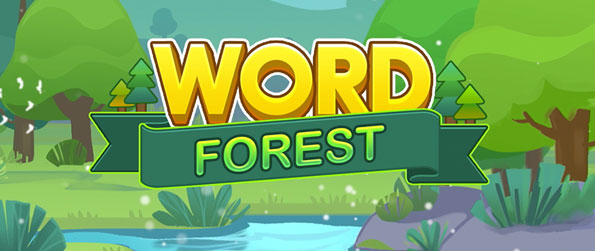 Word Forest - Get your vocabulary tested by forming as many words as you can in this delightful game.