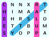 World of Word Search gameplay