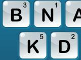Puzzly Words Match