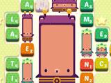 Alphabear: Getting Bigger Bears