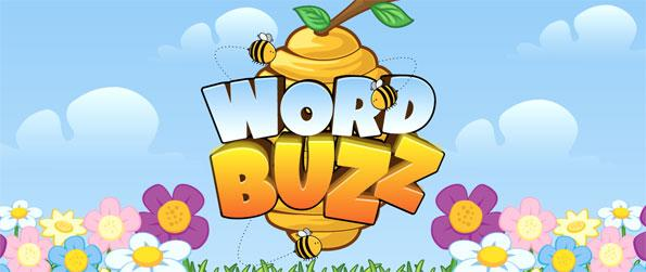 Word Buzz - Put your vocabulary to the test in this epic word game Word Buzz.