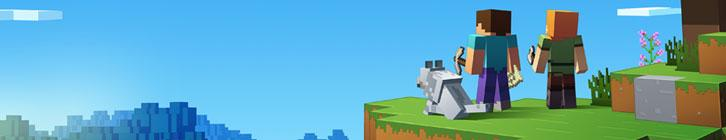 Play Your Favorite Minecraft-like Games on GameslikeMinecraft.co