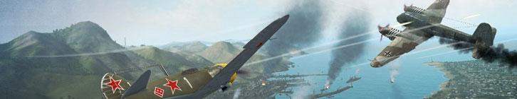 History of Air Combat Simulator Games