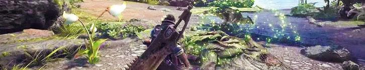 3 Things We Want to See in the Monster Hunter World Beta
