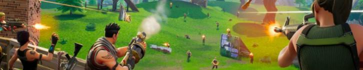 Fortnite Battle Royale's New Map: An Overview and Review