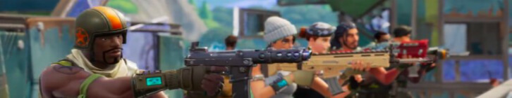 Fortnite Battle Royale: PC and Console vs Mobile