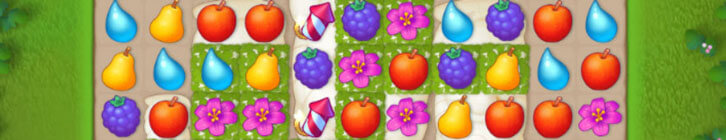 What Makes Gardenscapes: New Acres So Different from the Other Match-3 Games?