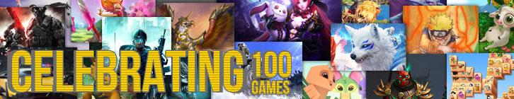 WWGDB Celebrates 100 Games preview image
