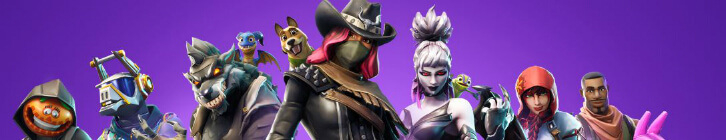 Fortnite Season 6 Details and PlayStation Crossplay preview image
