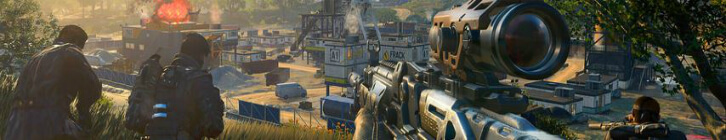 How Will COD Black Ops 4's Blackout Impact the Battle Royale Genre?