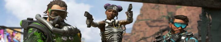 10 Apex Legends Tips That Will Turn You Into a Legit Apex Legend