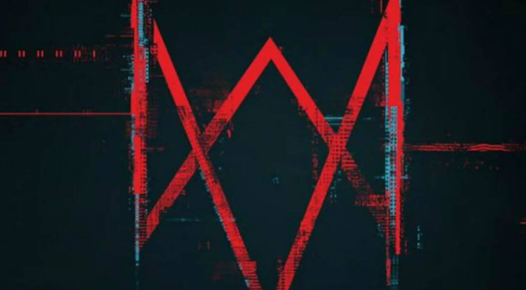 Watch Dogs Legion logo