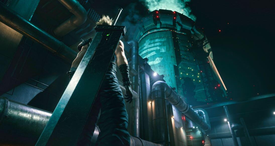 Just imagine a Square Enix Subscription service with FF7 Remake freebies