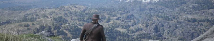 The Downsides of Playing Open World Games