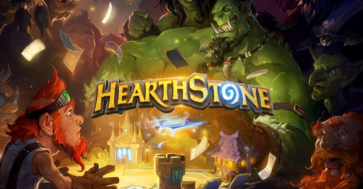 Hearthstone needs to be on the Switch
