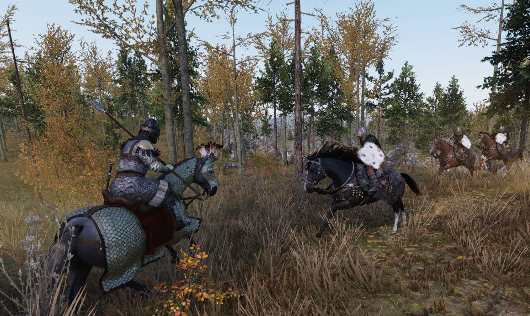 Mount and Blade: Bannerlord II