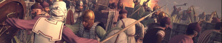 The Beauty of Historical Strategy Games